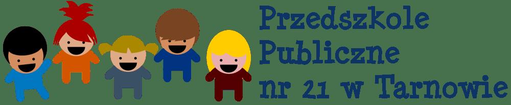 Przedszkole Publiczne nr 21 w Tarnowie